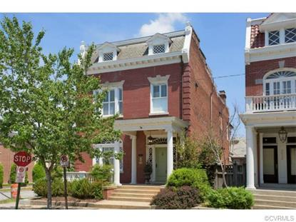 2624  Park Ave Richmond, VA MLS# 1513380