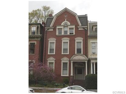 818 W Franklin St Richmond, VA MLS# 1513461