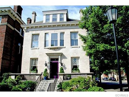 2039  Monument Ave Richmond, VA MLS# 1516781