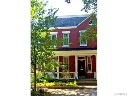 1008  West Ave Richmond, VA MLS# 1517703