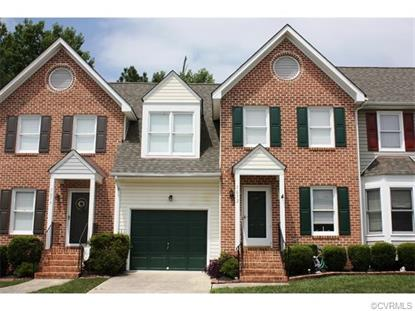 7072  Pine Orchard Ct Unit#7072 Chesterfield, VA MLS# 1520022