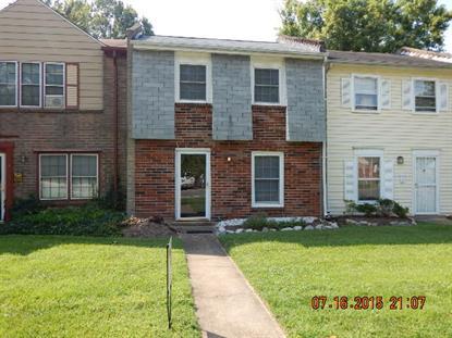 4609  Cogbill Rd Unit#4609 Chesterfield, VA MLS# 1520613