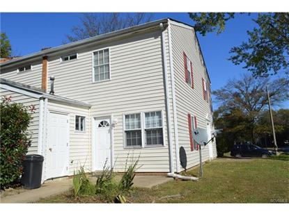 3730  Meadowdale Blvd Unit#3730 Chesterfield, VA MLS# 1528943