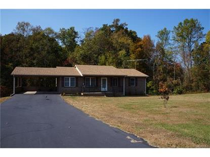 979  Spring Creek Rd Cullen, VA MLS# 1530087