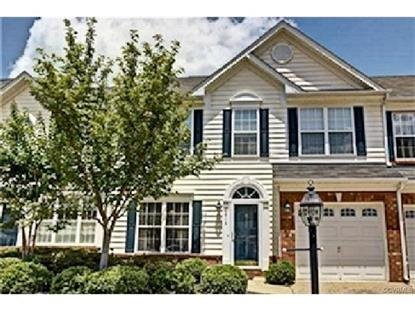 6013  Eagles Crest Dr Unit#6013 Chesterfield, VA MLS# 1530334