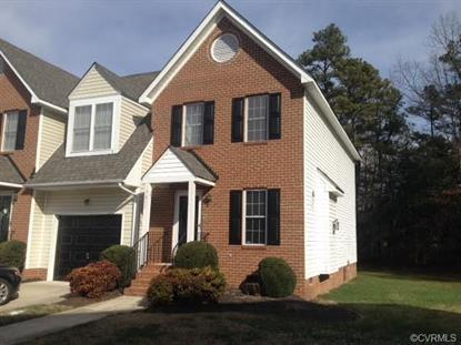 7017  Pine Orchard Ct Unit#7017 Chesterfield, VA MLS# 1603150