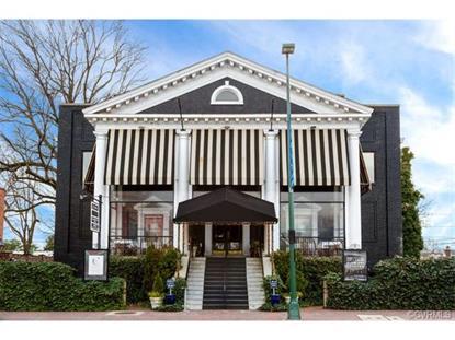 3331 W Cary St Richmond, VA MLS# 1603810