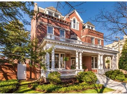 1853 W Grace St Richmond, VA MLS# 1609528