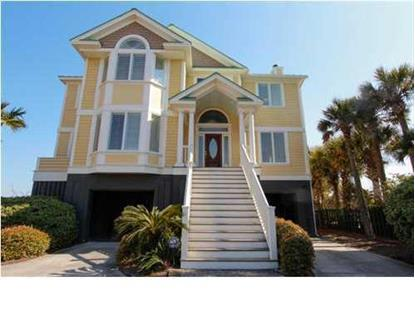 810 Ocean Boulevard Isle of Palms, SC MLS# 1101621