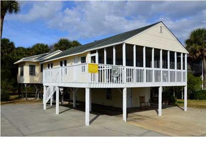 715 PALMETTO BLVD  Edisto Beach, SC MLS# 1200665