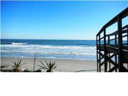 1611 E Ashley Avenue, Folly Beach, SC