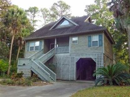 24 Rice Lane Edisto Beach, SC MLS# 1221720