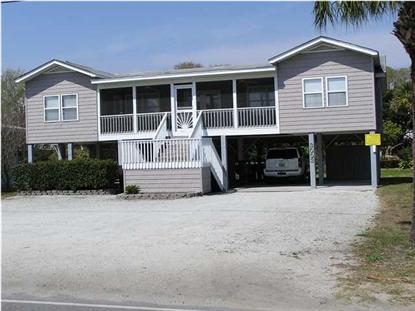 3003 PALMETTO BLVD  Edisto Beach, SC MLS# 1308515