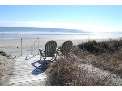 408 Ocean Boulevard Isle of Palms, SC MLS# 1314439
