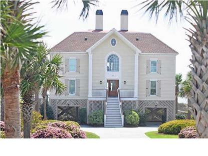 312 OCEAN BLVD  Isle of Palms, SC MLS# 1315207