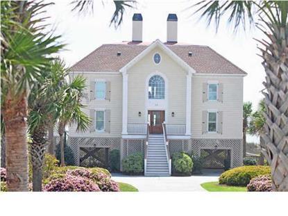 312 Ocean Boulevard Isle of Palms, SC MLS# 1315207