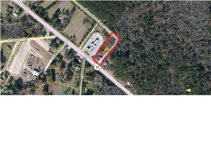 16845 HWY 17 SOUTH  Jacksonboro, SC MLS# 1318599