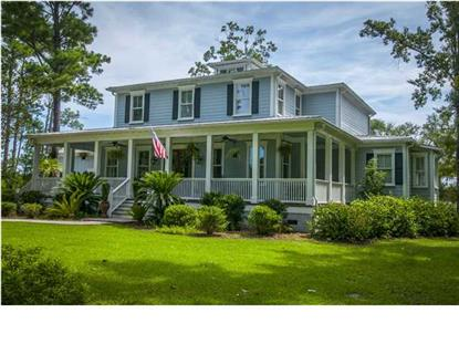 4544 CARRIAGE HOUSE WAY , Ravenel, SC