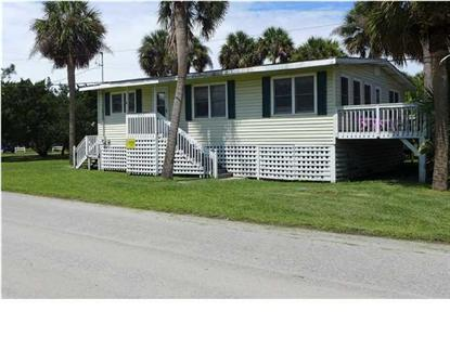 517 ATLANTIC ST  Edisto Beach, SC MLS# 1321426