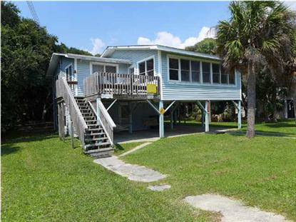 705 PALMETTO BLVD  Edisto Beach, SC MLS# 1323910