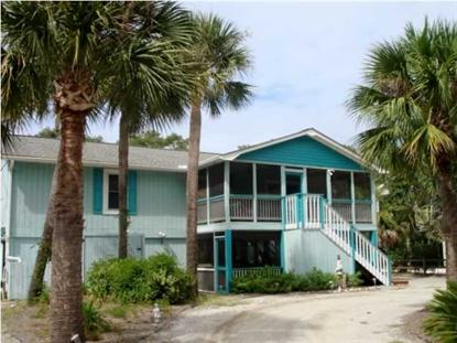 514 JUNGLE RD  Edisto Beach, SC MLS# 1324779