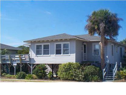 401 Palmetto Boulevard Edisto Beach, SC MLS# 1326646