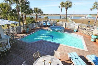 309 Palm Boulevard Isle of Palms, SC MLS# 1402031