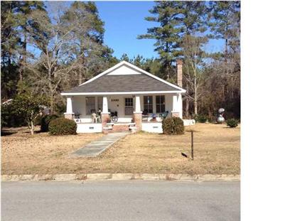 10493 COTTAGEVILLE HWY  Cottageville, SC MLS# 1402389