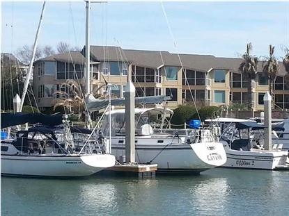 509 MOORINGS, Isle of Palms, SC