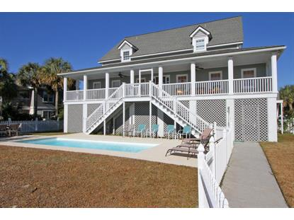 3602 Palm Boulevard Isle of Palms, SC MLS# 14030276