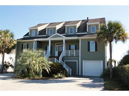 614 Ocean Boulevard Isle of Palms, SC MLS# 14031443