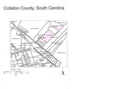 353 Capital Road Jacksonboro, SC MLS# 1404045