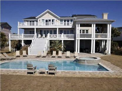 106 Ocean Boulevard Isle of Palms, SC MLS# 1404409
