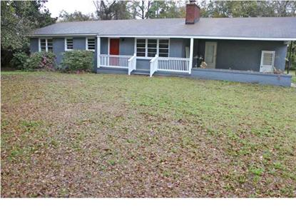 1276 JULIAN CLARK RD  James Island, SC MLS# 1407067