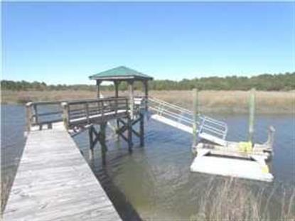 3267 Lowtide Lane Edisto Beach, SC MLS# 1407644