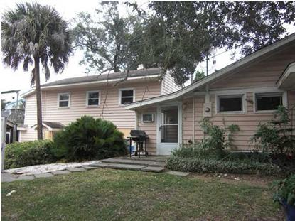1002 East ERIE AVE, Folly Beach, SC