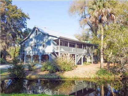 744 FAIRWAY DR  Edisto Beach, SC MLS# 1408407