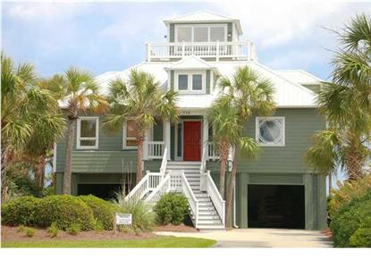 712 OCEAN BLVD  Isle of Palms, SC MLS# 1412588