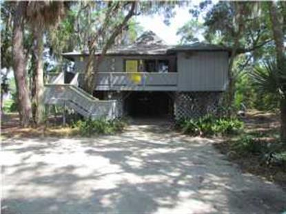 718 JUNGLE RD  Edisto Beach, SC MLS# 1413758