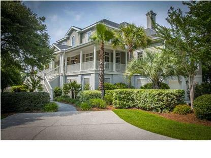 2634 Marsh Creek Drive Charleston, SC MLS# 1414657