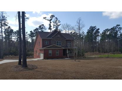1007 IRONWOOD CT  Moncks Corner, SC MLS# 1415981