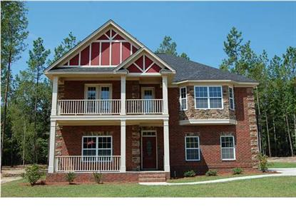 1009 Ironwood Court Moncks Corner, SC MLS# 1415989