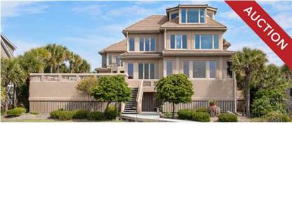 118 OCEAN BLVD  Isle of Palms, SC MLS# 1416964