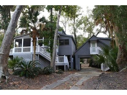 26 Rice Lane Edisto Beach, SC MLS# 1417616