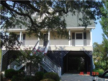 45 Battery  Edisto Beach, SC MLS# 1418780