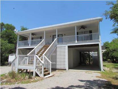 2609 Laroche Street Edisto Beach, SC MLS# 1418927