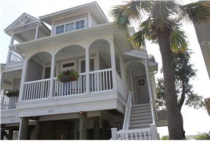 1649 FOLLY CREEK WAY  Charleston, SC MLS# 1422255
