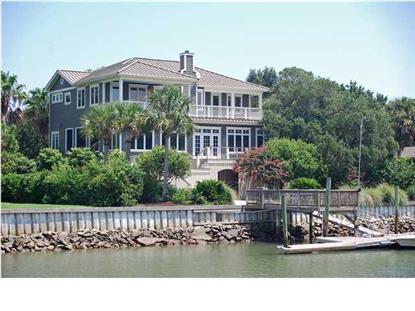 7 Driftwood Lane Isle of Palms, SC MLS# 1422420