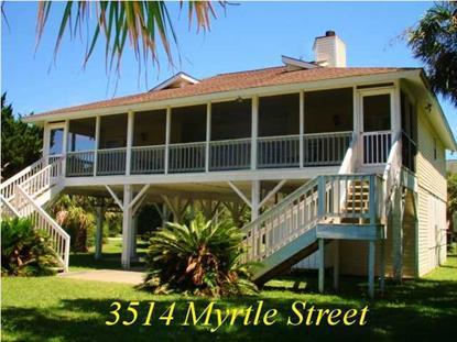 3514 MYRTLE ST  Edisto Beach, SC MLS# 1423286