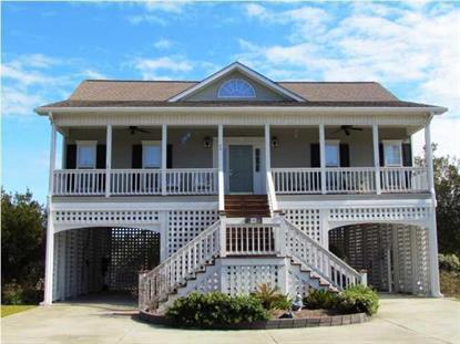 44 Battery Park  Edisto Beach, SC MLS# 1423985